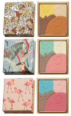 Paul & Joe Menagerie Spring 2015 Collection