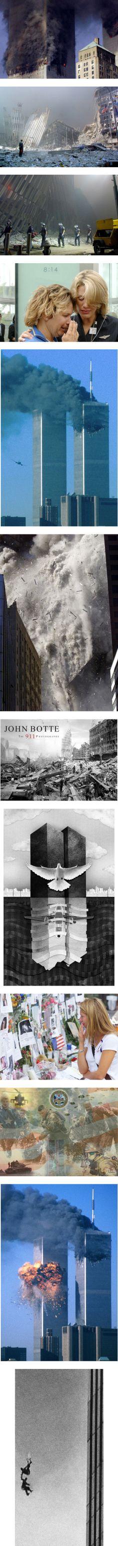 """Remember 9/11 - Never Forgotten;"" by ilyforeverandever ❤ liked on Polyvore"