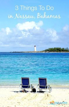 Visiting Nassau on a cruise? Here are 3 Things to Do in Nassau, Bahamas in a day!