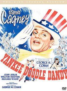 Yankee Doodle Dandy DVD Movie
