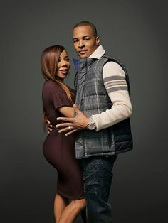 "Oooo The Shade, The Shade of it ALL!: Rumor Mill: Tameka ""Tiny"" Harris Maybe Be Pregnant!!!!! If This Is So Congrats Harris Family!!!"
