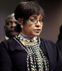 Winnie Mandela film defies lawsuit threat - Arts & Entertainment ...