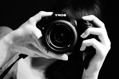 The photography is a mirror of our souls. :3 #photo #mirror