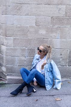 OOTD: How to always look good? - Lil'icons