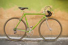 Marco Marastoni 1975 – Ferrivecchi Cicli – Ciclofficina creativa