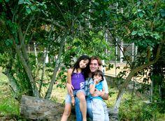 Amaro Ribeiro - Carol, Douglas, Antonio Gabryel - Conselheiro Lafaiete - 05/2008