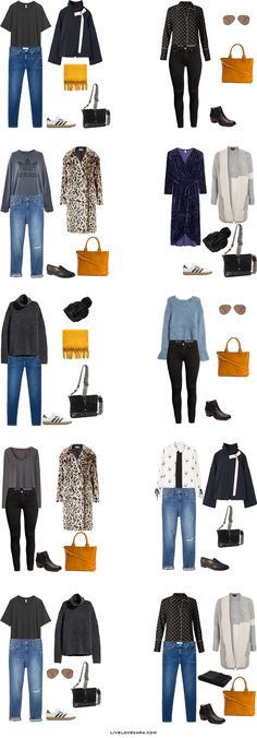 What to Pack for Berlin, Germany Outfit Options