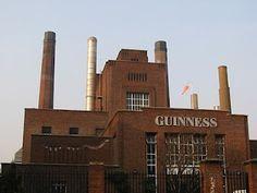 Guinness Brewery, Dublin Ireland