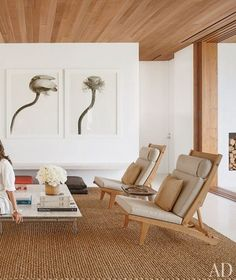 Photographer Kelly Klein Palm Beach house