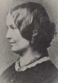 Charlotte Bronte. Decided to be a famous authoress, and actually did it! Unbelievable.
