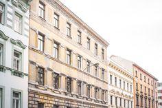 The Light Painters Loft | Houses in Prague