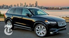 2016 Volvo XC90 Inscription   Driven: Car Review   The New York Times