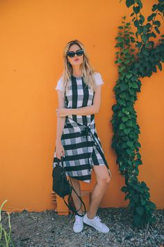 Two Looks With Rag & Bone - Barefoot Blonde by Amber Fillerup Clark
