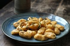 Squash Gnocchi | 29 Delicious Things To Cook In February