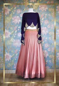 Portfolio of Izzumi Mehta Indian Designer Outfits, Indian Outfits, Designer Dresses, Indian Gowns Dresses, Event Dresses, Western Dresses For Women, Lehnga Dress, Lehenga Designs, Indian Fashion