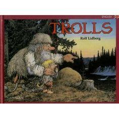Trolls (Norwegian Childrens Tales)