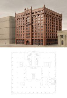 37 Best Rookery Building Images Chicago Illinois Burnham Chicago