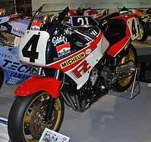ヤマハ・FZ750 - Wikipedia