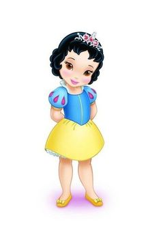 Toddler Disney Princess -  Snow White
