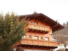 Ferienhaus Bayrischer Wald