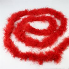 Feather Boas, Feather Boas direct from Shaanxi Meilun Art & Crafts Co., Ltd. in China (Mainland)
