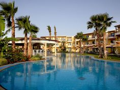 Book your perfect stay at Atrium Palace Thalasso Spa Resort & Villas in Rhodes with Inspired Luxury Escapes and discover great deals on hotels in Greece. European Holidays, Luxury Holidays, Rhode Resort, Resort Spa, Half Board, Greece Hotels, Luxury Escapes, Resort Villa, Atrium