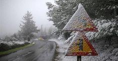Καιρός – «Βόμβα» Καλλιάνου: Σφοδρή κακοκαιρία το Σαββατοκύριακο – Σε ποιες περιοχές θα χιονίσει
