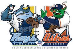 2019 MLB American League Division Series: Tampa Bay v. Baseball Wall, Better Baseball, Baseball Stuff, Mlb Team Logos, Mlb Teams, Sports Logos, Nfl Playoffs, Nhl, Wildcard Weekend