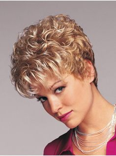 Acclaim Synthetic Wig by Eva Gabor