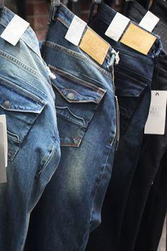 883 Police Mens Slim Stretch Distress Vintage Engineered Designer Denim Jeans