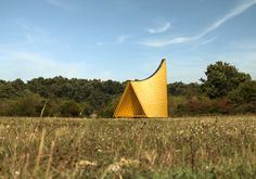 Hubertus Chapel / CAN Architects