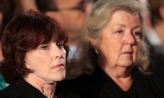 Juanita Broaddrick's Rape Allegation Is A Story About Bill Clinton, Not Hillary