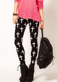 Fashion Leggins