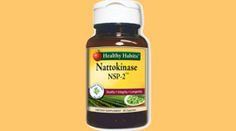 Nattokwinase NSP-2™ - The Japanese have enjoyed healthy circulation, reduced arterial debris and the diminishing of many chronic health problems by using Nattokinase regularly.