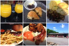 What It's Like to be a Food Blogger! #dc #foodblog