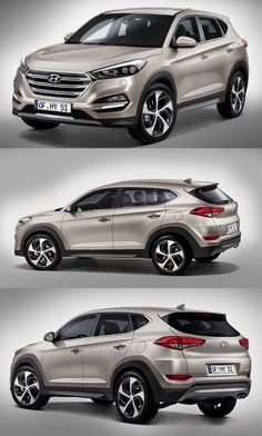 New Hyundai Tucson Unveiled within the UK - Autos Online Auto Hyundai, Hyundai Cars, New Hyundai, Hyundai Suv Models, Tucson Hyundai, Suv Cars, Car Car, Carros Hyundai, Trucks
