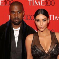 Kim Kardashian und Kanye West erwarten ihr zweites Kind!