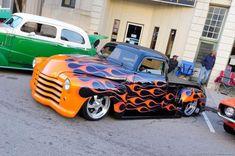 Henderson Car Show | Hotrod Hotline