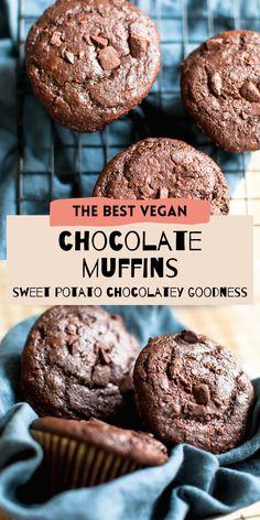 Vegan Sweets, Vegan Desserts, Vegan Food, Vegan Recipes, Vegan Breakfast, Breakfast Recipes, Dessert Recipes, Eating Vegan, Healthy Eating