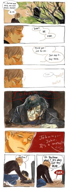 I found this to be a little too funny. ^^^ *scene ends and then the theme song plays* Zombielock