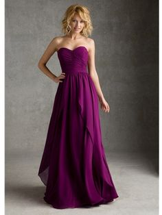 Angelina Faccenda Bridesmaids Bridesmaid Dress Style 20425 | House of Brides