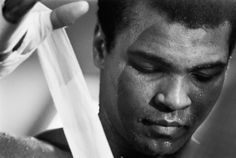 Float Like A Butterfly, Sting Like A Bee: Lessons Of Success From Muhammad Ali