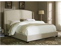 Liberty Furniture Bedroom Queen Wing Shelter Headboard