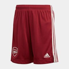 Arsenal 20/21 Away Men Shorts – zorrojersey