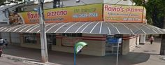 Flávio's Pizzaria. #maringá
