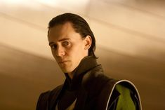 Which Supervillain Should You Hook Up With......I got Loki!!! And I promise I didn't even cheat!!! I knew we were meant to be!