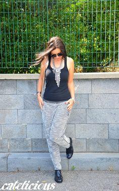 mundo de caty: Gothic, glam, rock, boho style outfit