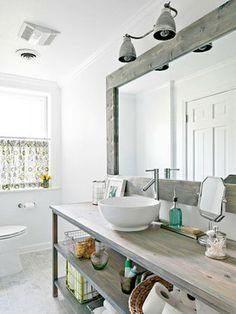 Bathroom Design & Remodel January 2013 - contemporary - bathroom - los angeles - OTM Designs & Remodeling Inc