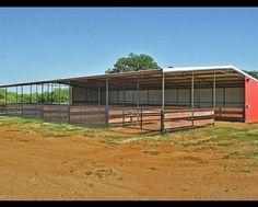 Barn Stalls, Horse Stalls, Horse Shelter, Animal Shelter, Horse Farm Layout, Small Horse Barns, Horse Pens, Cattle Barn, Horse Barn Plans