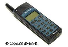 Ericsson A1018 orange